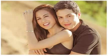 """I'm with my first love for the rest of my life,"" Paul Soriano on first love"