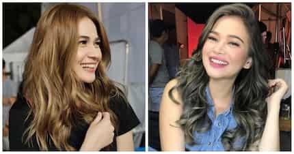 Napansin niyo din ba? These 5 pairs of Kapamilya celebrities will actually pass as twins