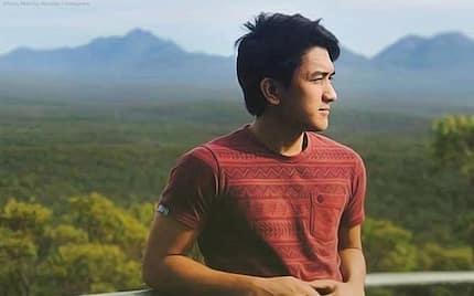 Artista problems! Makisig Morales reveals reason why he and his 5-year girlfriend broke up