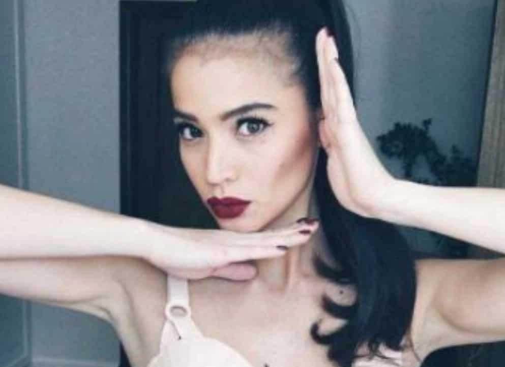 Kili-kili ba ang labanan? 8 female celebrities with flawless underarms, #KiliKiliGoals
