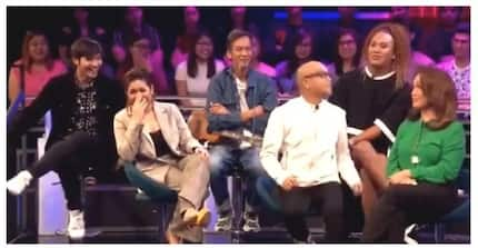 Tapatan! Tito Boy at Kaladkaren nagtapatan sa I Can See Your Voice