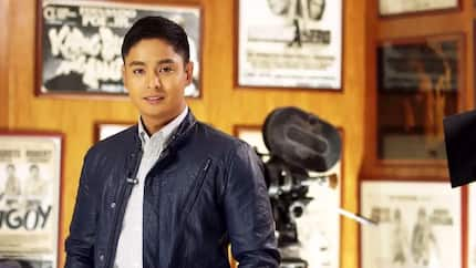 Coco Martin reveals true reason why he gave Rhed Bustamante & Mystica a chance