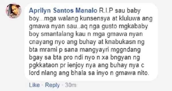 Nakakadurog ng puso ang sinapit niya! Two-year-old son of OFW beaten to death by abusive relatives