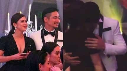 Boto si nanay! Piolo Pascual says his mom wants Shaina Magdayao as daughter-in-law