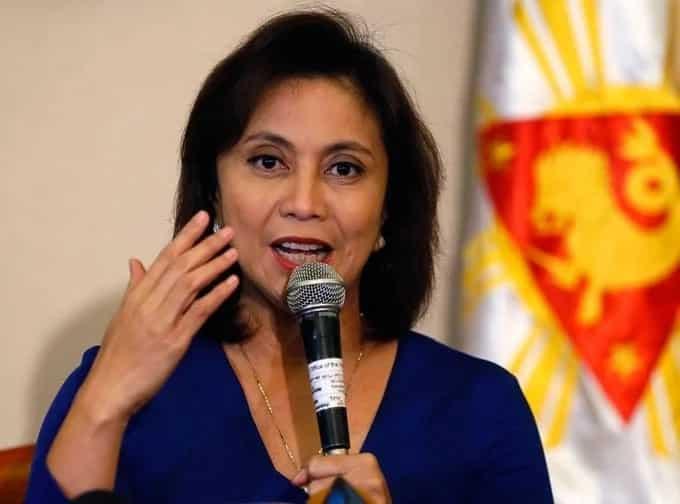 Ayaw nang manahimik! Robredo hits Duterte's rapejoke as 'di-nakakatawa'