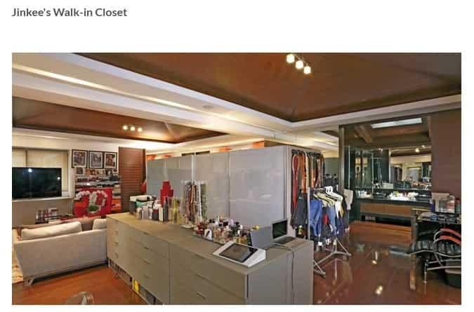 Bunga ng diskarte, pagsisiskap at pananampalataya! Bahay nina Jinkee at Manny Pacquiao, nakaka relax dahil sa mala-hotel na ganda