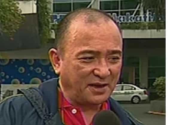 Namaalam na: Rolly Quizon, son of Dolphy, passes away