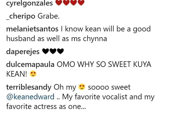 Kean Cipriano writes a song for wife Chynna Ortaleza; collaborates with Jay Durias