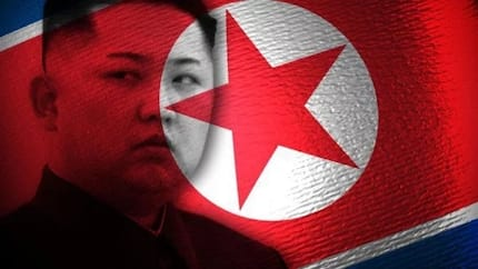 BREAKING: N. Korea did it again; submarine-launched missile fired for testing