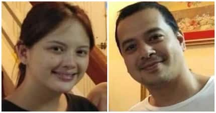 Buntis pa ba o nanganak na? Netizens react over John Lloyd Cruz and Ellen Adarna's recent photo on social media