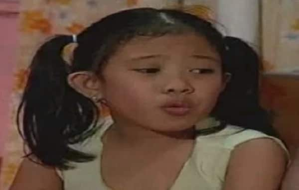 Siya na pala si Lawiswis! Former GMA child star Sam Bumatay is barely unrecognizable as a teen