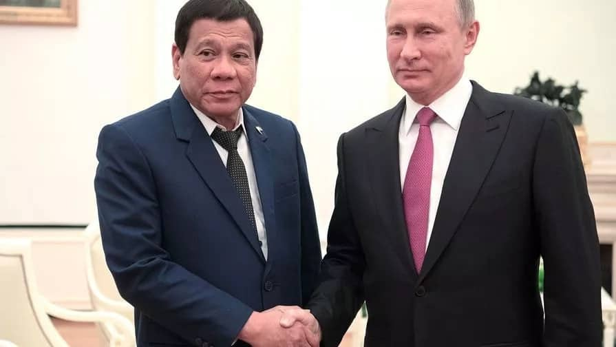 5 ways President Duterte has changed Asia