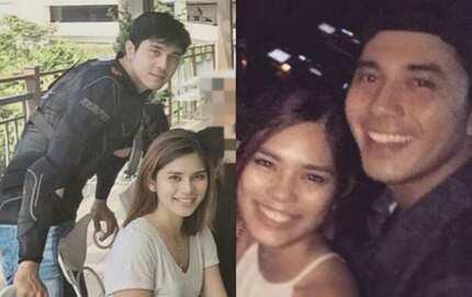 Inspired ulit siya! Paulo Avelino spotted spending vacation with rumored new girlfriend