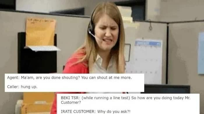 'Sabaw' call center moments that will keep you laughing all day long