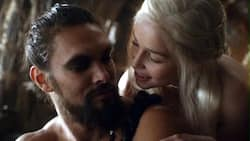 Khal Drogo posts sweet messages for Daenerys; hints return to Game of Thrones