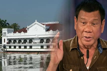 Palace dismisses martial law fear