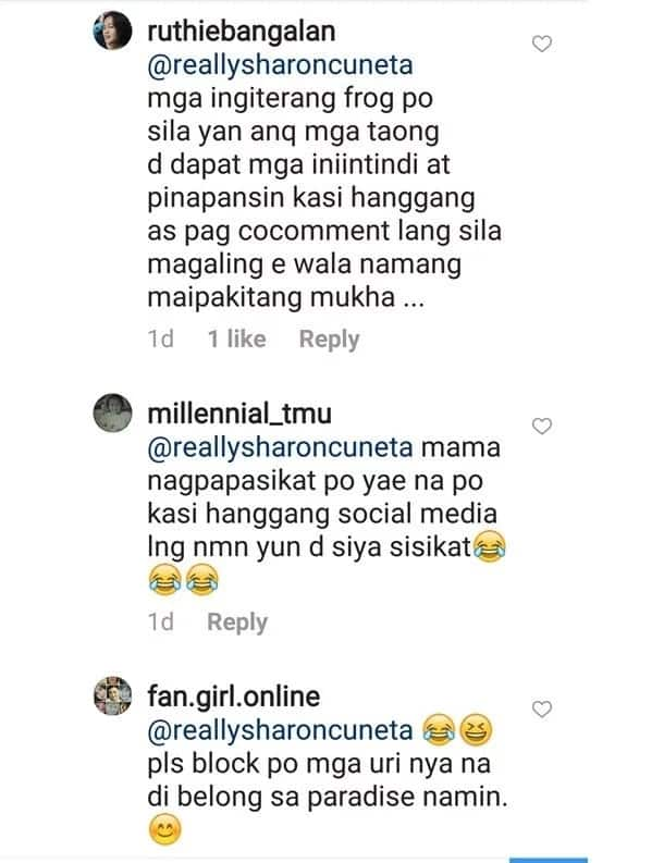 "Tinawag na ""ugok"" ni Mega! Furious Sharon Cuneta slams basher of her TV commercial"