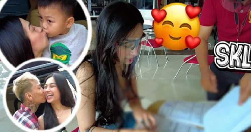 Zeinab Harake, emosyonal nang bumili ng P3-million na bagong sasakyan
