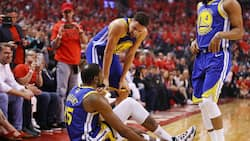 Raptors fans apologize to Warriors' Kevin Durant by raising funds for his charity
