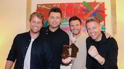 All you need to know about Westlife members