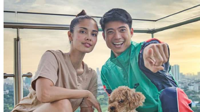 Exclusive: Mikael Daez, Megan Young share honest thoughts on couples who separate
