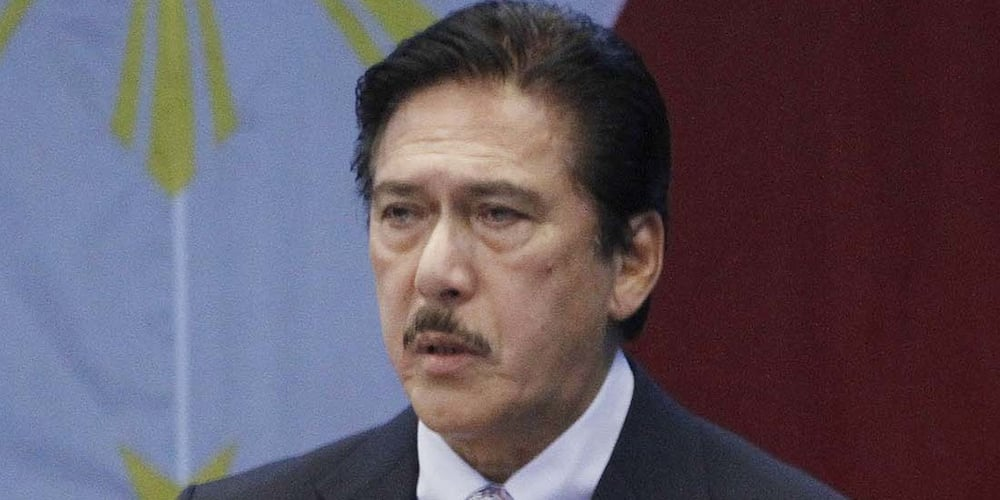 Senate President Tito Sotto, ibinunyag na naturukan na ng vaccine sina Lacson at Romualdez