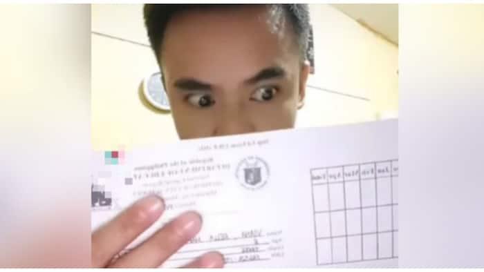 Video ng guro na parang 'rapper' kung magbasa ng grades, kinagiliwan ng netizens