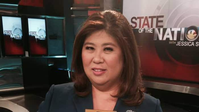 Jessica Soho bio: age, daughter, education, husband, who is she married to?