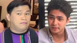 Kiko Estrada, sinabihan ni Ogie Diaz na mag-ingat dahil sa viral na black-and-white video nito