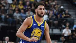 Pambihira! Klay Thompson makes history in NBA for most three-pointers