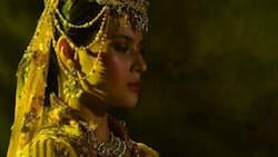 Bianca Umali, binansagang 'epic-serye princess' ng GMA-7