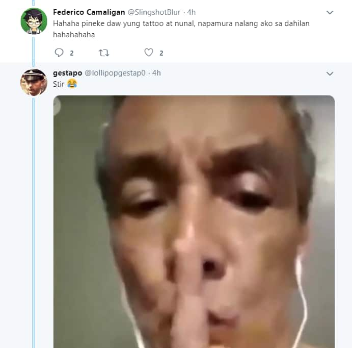 Nagsalita na! Jim Paredes breaks his silence regarding alleged video scandal