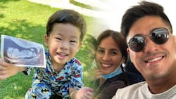 Kaye Abad announces second pregnancy with Paul Jake Castillo; celebrities react