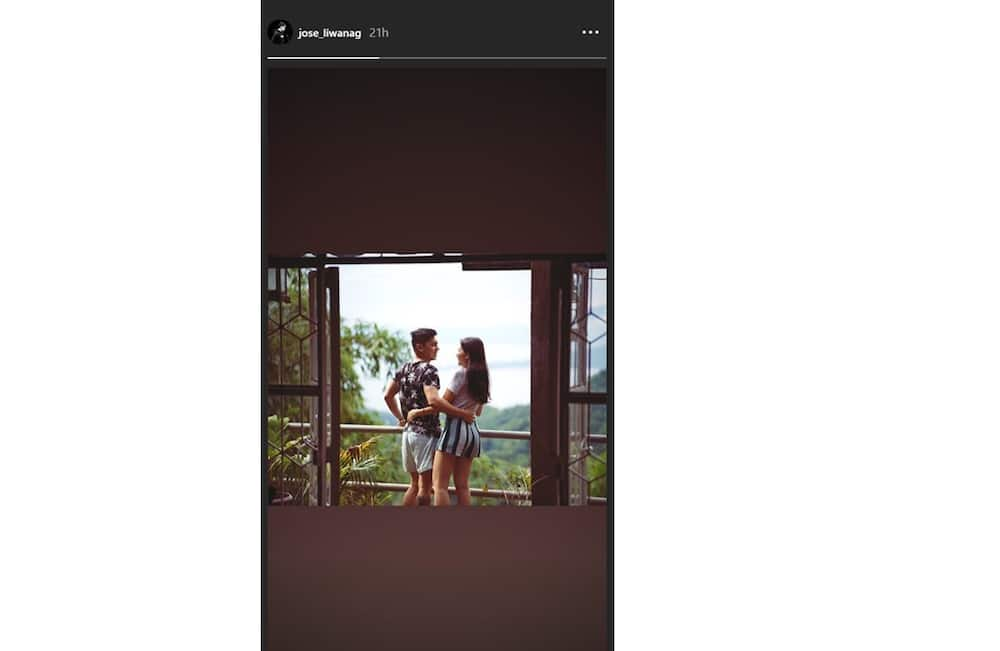 Carlo Aquino celebrates birthday with rumored GF Trina Candaza; their photos go viral