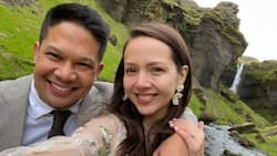 Mo Twister marries Angelicopter in Iceland; details difficulties on wedding day