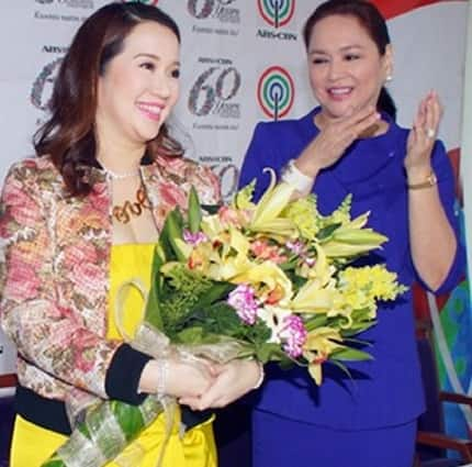 Lalong umiinit! Kris Aquino has a message for ABS-CBN amid rift with Nicko Falcis