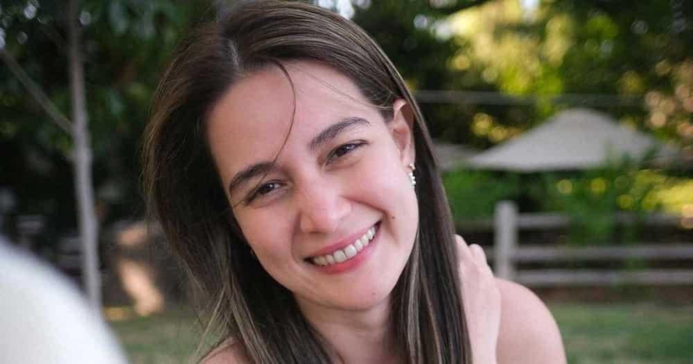 Bea Alonzo, iginaya ang sarili sa mga 'seals'; tinanong si Dominic Roque kung ano feeling niya pag yakap siya