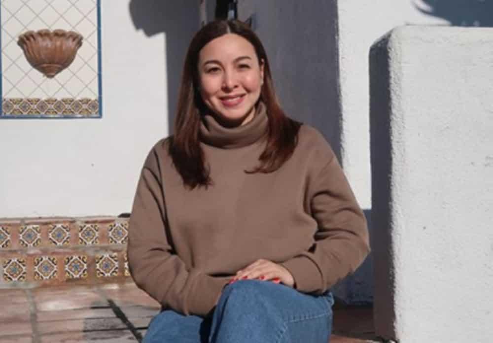 Marjorie Barretto
