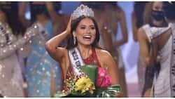 Andrea Meza, 'Di raw umano nakaramdam ng kaba sa Miss Universe 2020