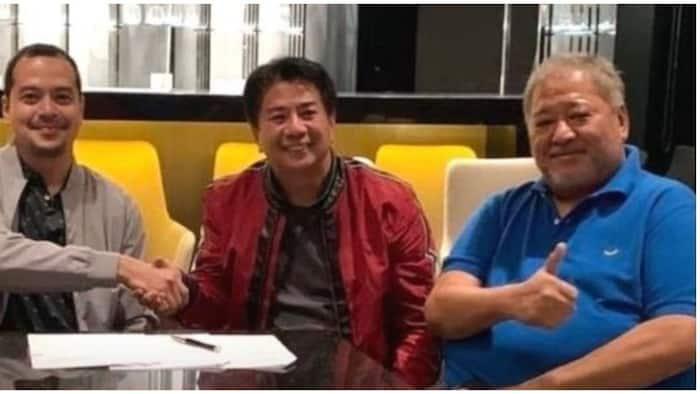 CAMback is real: John Lloyd Cruz, kumpirmadong mapapanood sa GMA Network