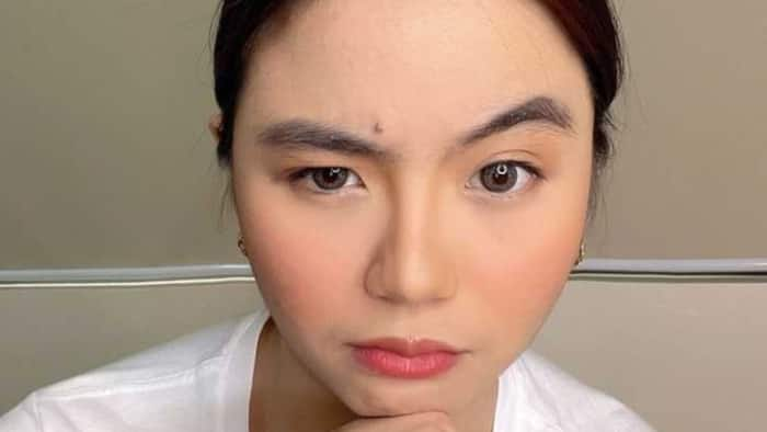 Miles Ocampo reminds public it's already 2021 amid fallacious claims that Bimby got her pregnant