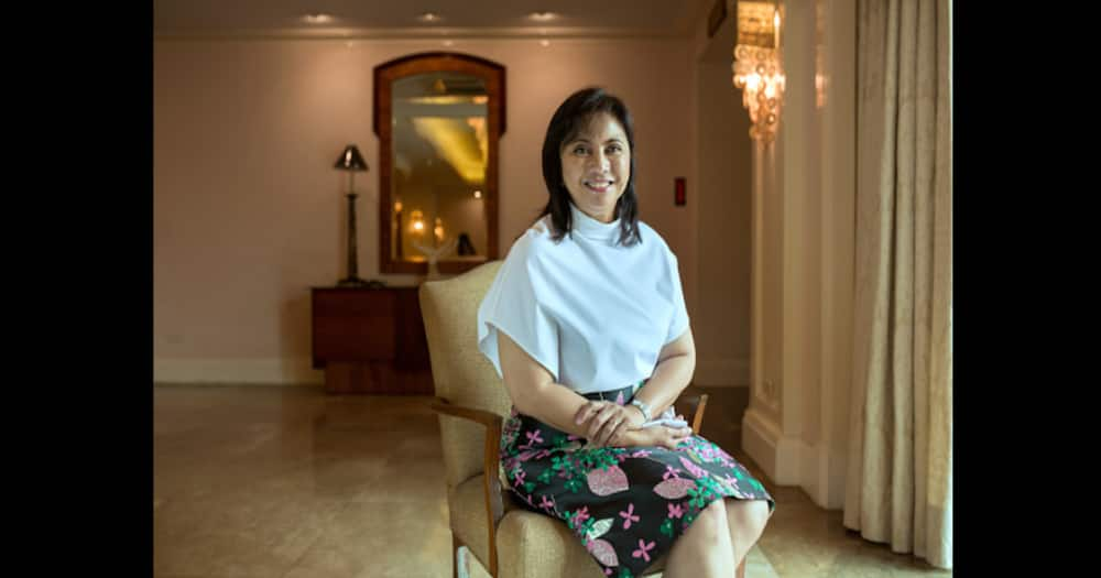 Leni Robredo celebrates as daughter Tricia becomes a licensed doctor