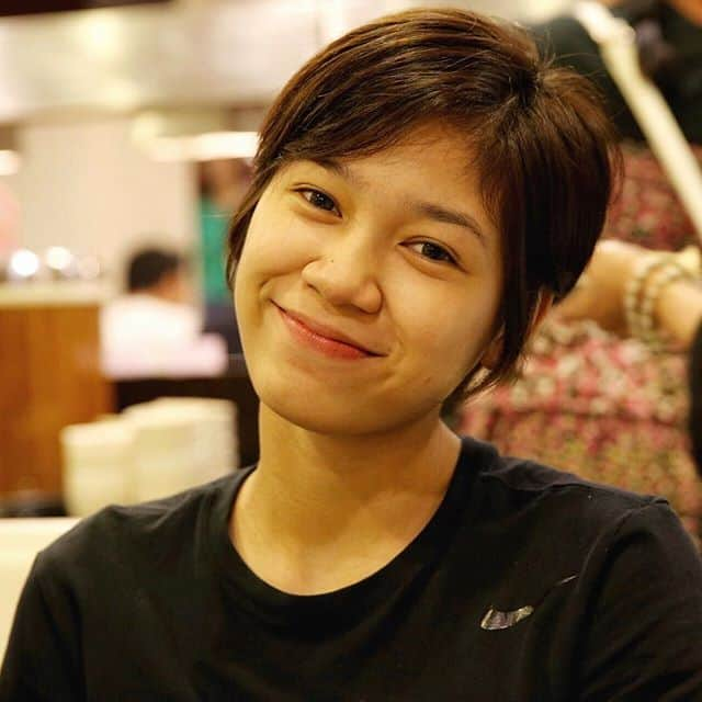Mika Reyes Instagram Height Twitter Boyfriend And Age Kami Com Ph