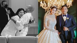"Lolit Solis on weddings of Angel Locsin, Ara Mina: ""we set our own standard"""