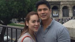 Raymart Santiago posts about peace after getting bashed by Claudine Barretto