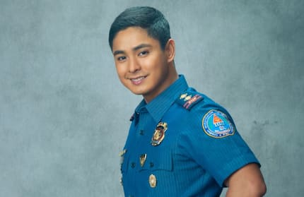 DILG Secretary bravely appeals to 'Ang Probinsyano' to alter its plot in favor of PNP
