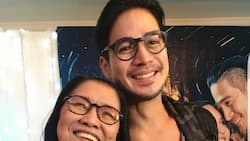 Lolit Solis salutes & calls Piolo Pascual 'unbeatable' for staying silent amid controversies