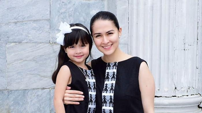 Marian Rivera opens up about taking Zia Dantes away from social media