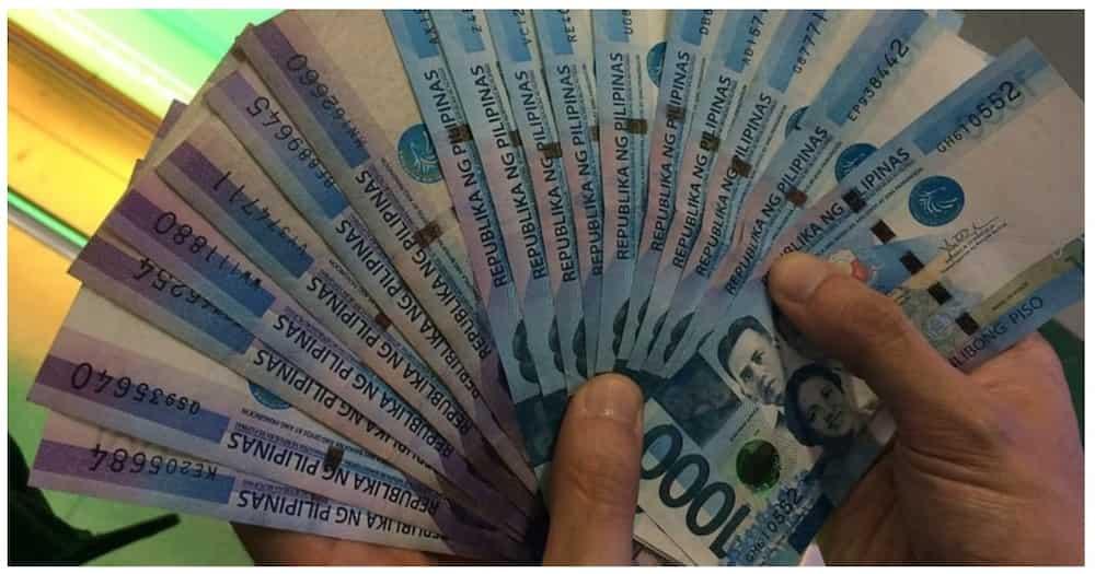 """Misis, nakatanggap ng ₱10,000 bonus mula kay mister dahil """"very good"""" siyang ina"""