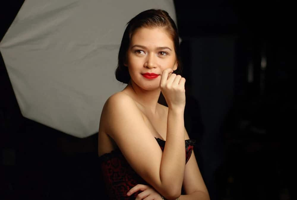 Bela Padilla opens up on being in a long-distance relationship with new boyfriend